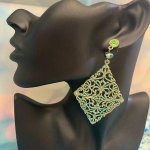 Chic Fashion Earrings